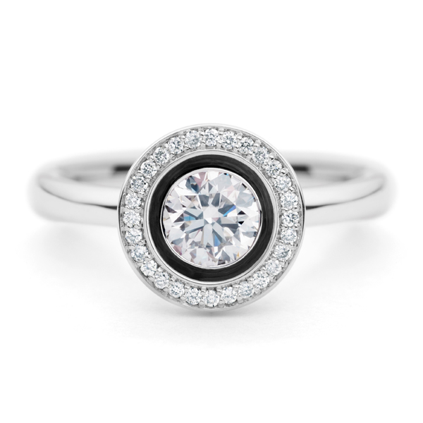 Andrew Geoghegan Embrace Ring