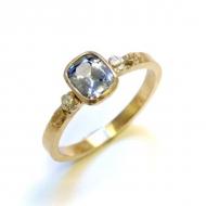 Garnet Diamond
