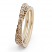 Wrapover-18-carat-rose-gold-and-cognac-double-loop-band1-1024x708