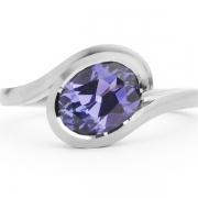 Tanzanite-and-platinum-wave-ring-1024x708