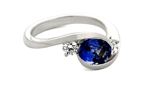 Netali Ring Photoshopped