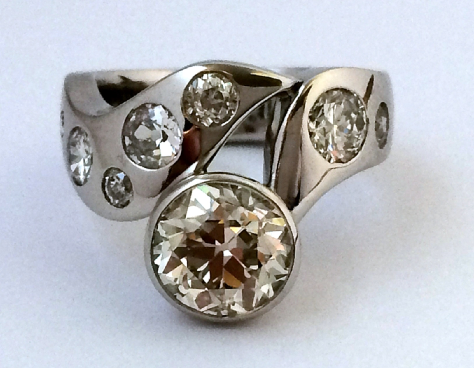 under weddings engagement rings affordable buying bands on trends ring tips glamour and com glamorous etsy main in diamond